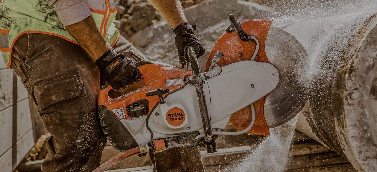 Stihl Dealers For<br /> Pro / Domestic Garden & Power Tools