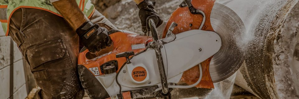 Stihl Dealers For Pro / Domestic Garden & Power Tools